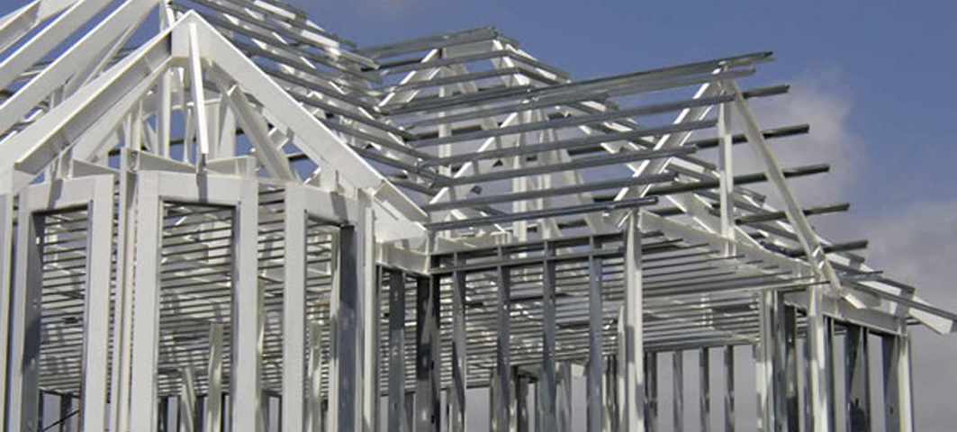 Steel Frame Decor Joinville Divis 243 Rias Forros
